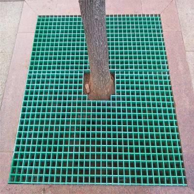 污水沟排水板 树池篦子 环保地网