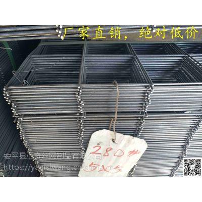 贵阳煤矿支护钢筋网片-6毫米光圆钢筋焊接网片工厂100张起批