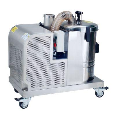 工业吸尘器_吸力强大容量_普惠环保
