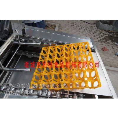 烤箱盘清洗机 面包盘去油设备 食品类专用清洗设备