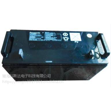 松下蓄电池青海区域销售总代理 原装正品 工程师免费上门安装