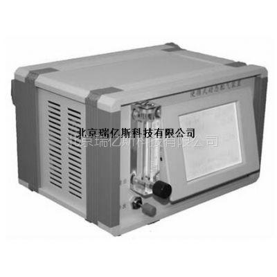 生产销售MF-4C型便携式动态配气装置操作方法