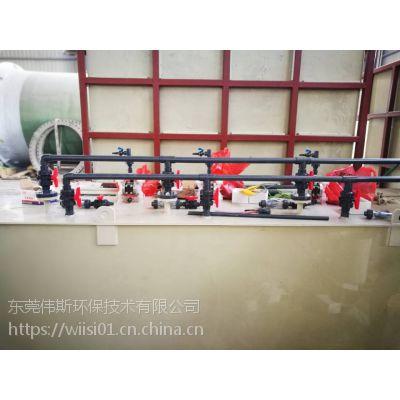 上海电镀废水处理设备,重金属废水处理系统供应商