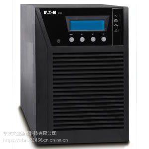 伊顿UPS电源供应商EXT1000网络机房专用电源内置电池