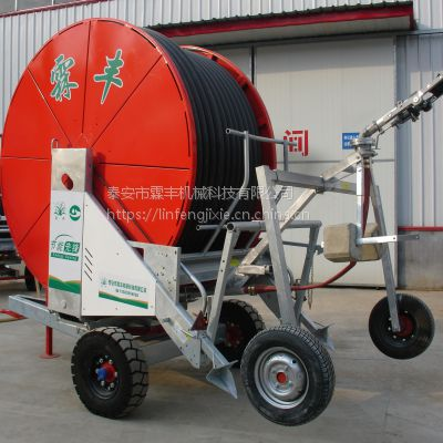 農用小型噴灌機澆地神器農業50-180