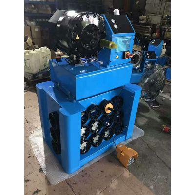 贵州锁管机 贵州V32 2.5寸多功能进口锁管机