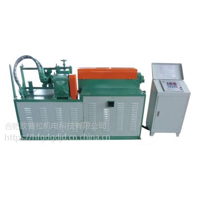 工达-YGT5/12-C液压钢筋调直机现货供应
