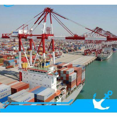 整柜集装箱海运澳大利亚 出口整柜拼箱实单操作经验