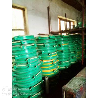 DN500复合材料拍门价格 优质拍门厂家