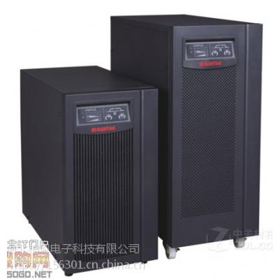 深圳山特C6KS代理商批发
