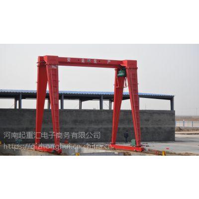 湘潭岳塘区桥式起重机年审改造-起重汇