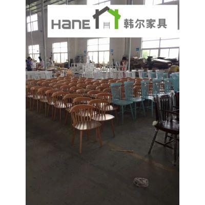 南京餐椅厂家批发 连锁餐厅指定合作厂家 上海韩尔品牌