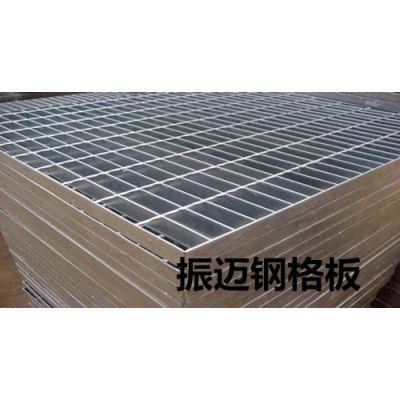 火电厂检修平台钢格板.锅炉站台钢格板.303/30/100钢格板