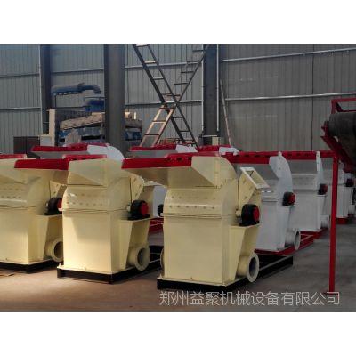 木材粉碎机出料3毫米一次成型 郑州800木材粉碎机价格