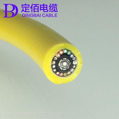 供应定佰伺服电缆|机器人电缆耐弯曲耐折耐磨抗干扰能力强
