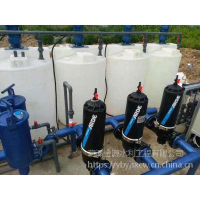 农业生产耐用碳钢喷滴灌离心网式过滤器热卖价格