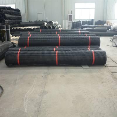 土工格室 土工格栅每平米价格 单向拉伸塑料格栅
