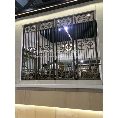 不锈钢屏风厂家,作为装饰的一款高端产品