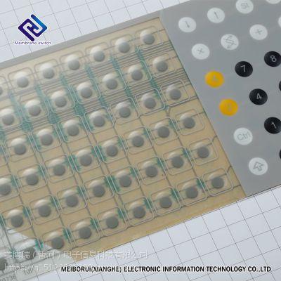 生产高品质的薄膜开关、薄膜面板,已有27年的历史