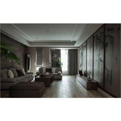 龙湖郦江装修丨重庆天古装饰公司,南坪设计师推荐(贺渝)
