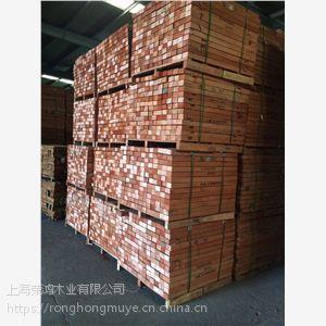 重庆非洲菠萝格低价处理价格/印尼菠萝格景观木质栏杆定制厂家
