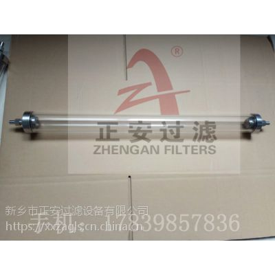 SI-V15M-6AI全不锈钢离子交换柱