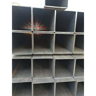 方管直销 Q235B材质 10*10 规格齐全 可用建筑装饰