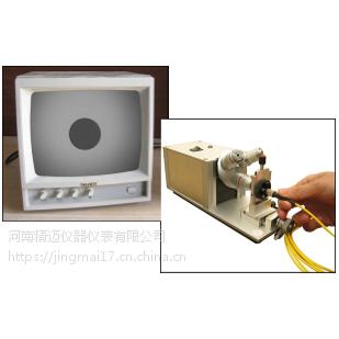 zz可变倍数光纤端面检查视频放大镜FibKey5600