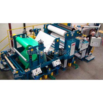 意大利进口-SILTEX碳纤维湿法预浸料生产线