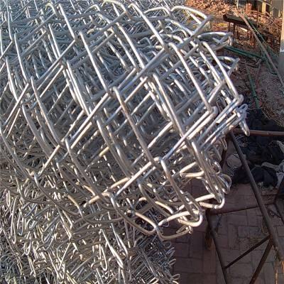 勾花网隔离栅 勾花网多少钱一卷 足球场围网