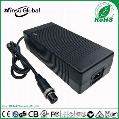 24V8A適配器 VI能效 xinsuglobal 美規FCC UL認證 24V8A電源適配器