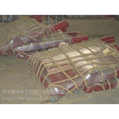 河北省昊宇水工HY-PZT铸铁闸门水利工程价格合理