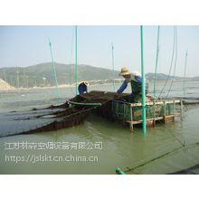 紫菜养殖玻璃钢插杆代替传统毛竹