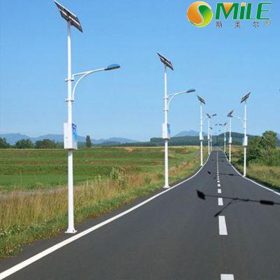 广西led太阳能路灯厂家直销