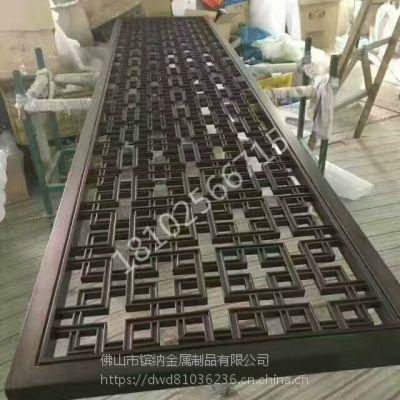 供应江苏省扬州市镔纳不锈钢隔断屏风