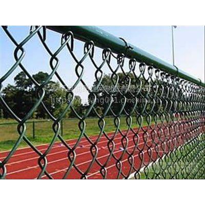体育场围网 体育场防护围栏产品介绍