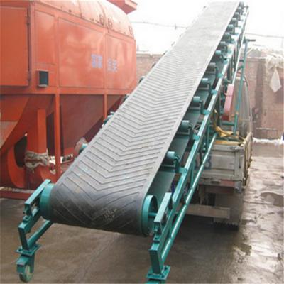 袋装移动式带式输送机 兴亚皮带运输机厂家款式