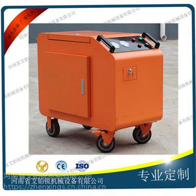 艾铂锐公司生产立式 LYC-C32 LYC-C40系列 防爆型箱式移动滤油机