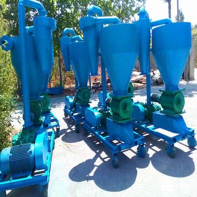 [都用]深州市花生气力吸粮机 不锈钢粉末吸粮机 气力输送机专业生产
