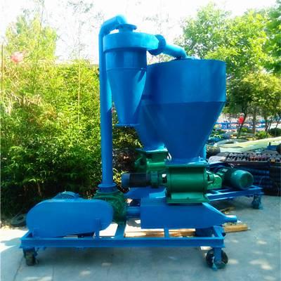 [都用]罗茨风机油菜籽气力吸粮机 QL-20麦子吸粮机