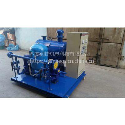大型变频供水设备 无塔恒压无负压供水设备 RJ-2763
