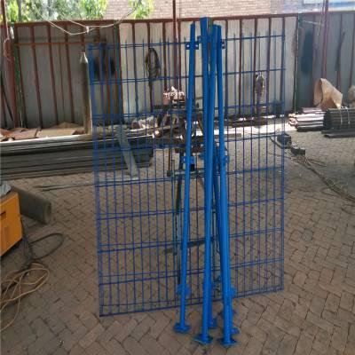 仓库隔离防护网 锌钢护栏生产厂家 足球报手机版护栏多少钱