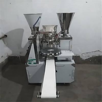 怎样判断薄皮包子机的质量全自动仿手工包子机厂 双桥机械