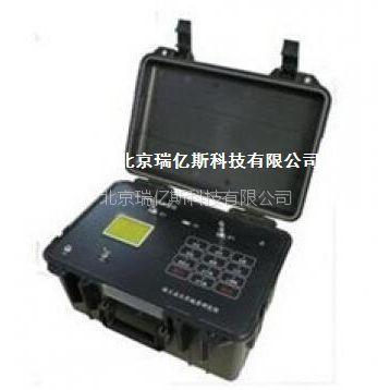 使用说明环境氡测量仪ABF-145型生产销售