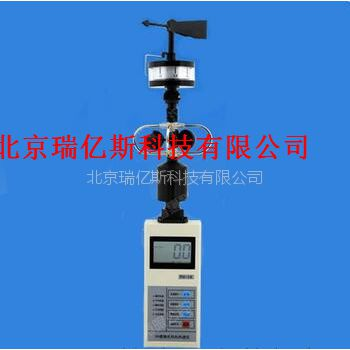 操作方法手持式五参数气象站AHG-27型生产厂家