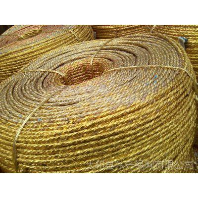 安徽烫金纸绳黄金绳打包绳电化铝绳厂家
