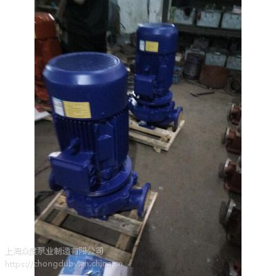 大棚喷灌水泵 农用喷灌水泵IRG150-160A 18.5KW 空调循环泵 德阳怎么刷微信红包泵业