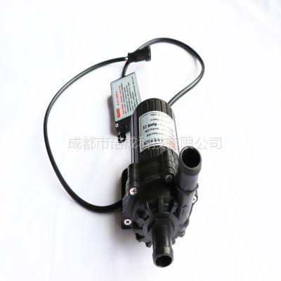 供应诺成泵业电动车循环泵 汽车电子循环泵