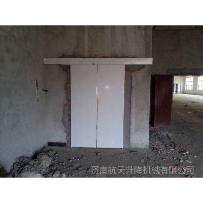 福建固定式液压升降平台济南厂家可定做 别墅超静音电动升降台电梯