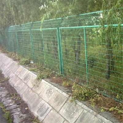 市政护栏网价格 园林栅栏 小区护栏厂家